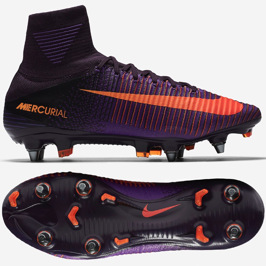 Buty Nike Mercurial Superfly V SG-PRO 831956 585