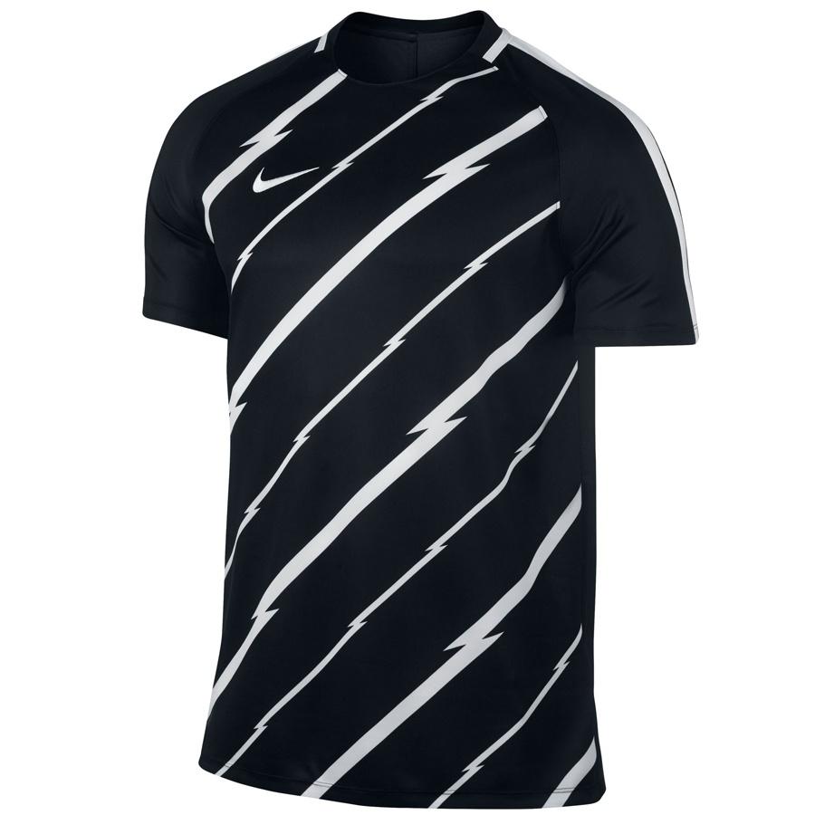Koszulka Nike M NK DRY TOP SS SQD GX1 832999 010
