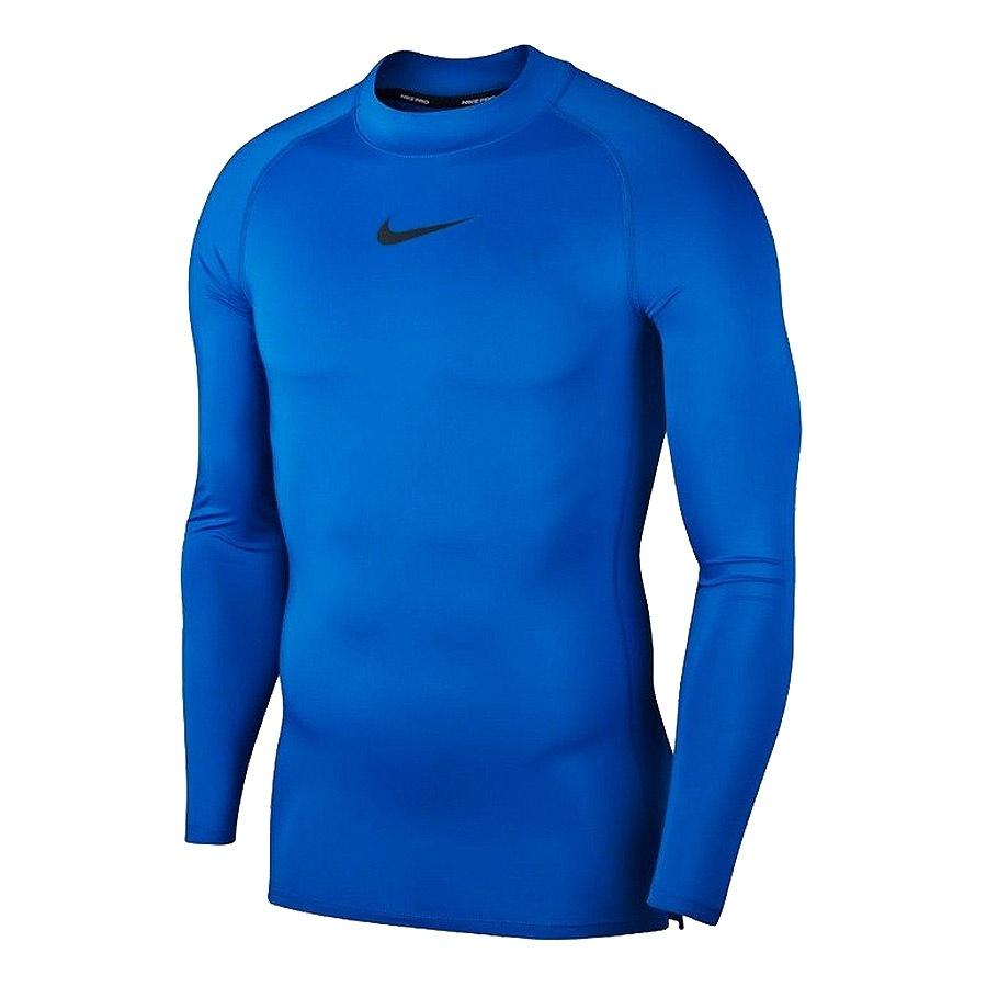 Koszulka Nike Warm Top LS Comp 838044 480