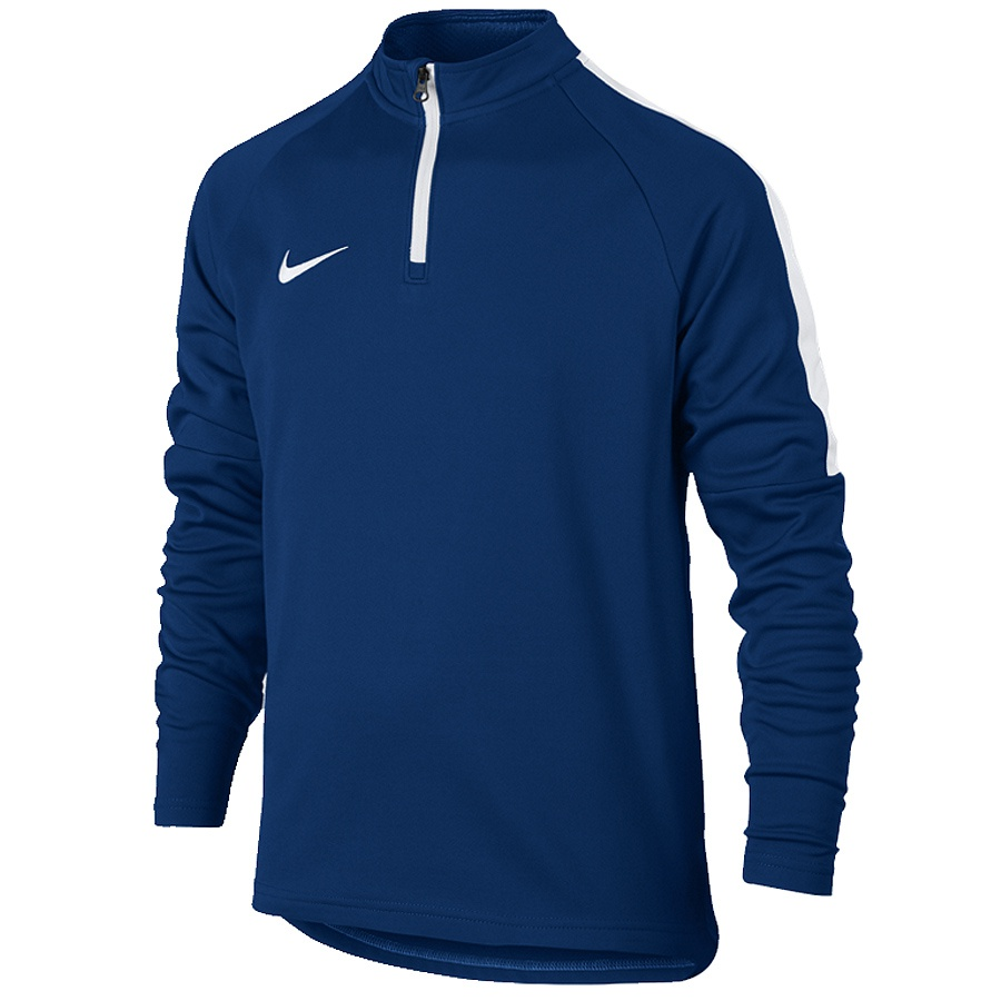 Bluza Nike Y NK Dry Academy Dril Top 164 cm 839358 411