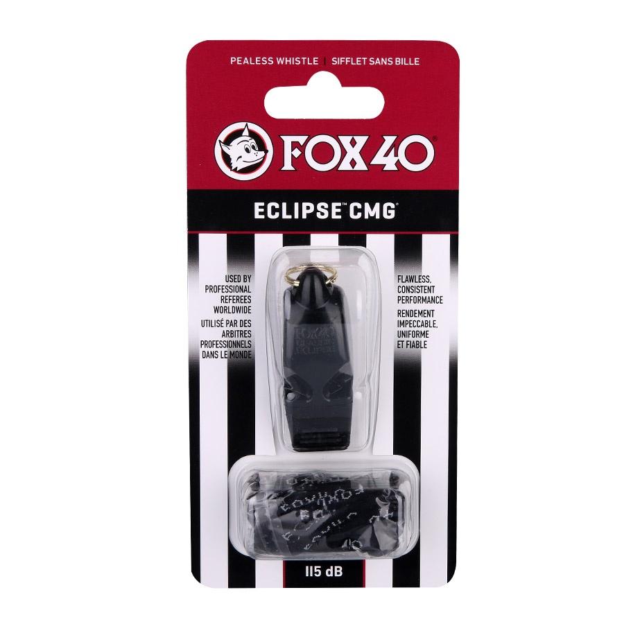 Gwizdek Fox 40 Eclipse Official