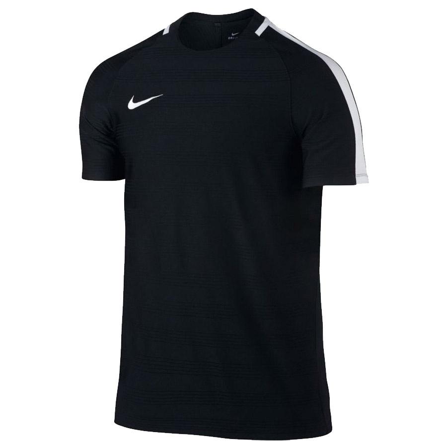 Koszulka Nike Dry SQD Top SS DN 844376 010
