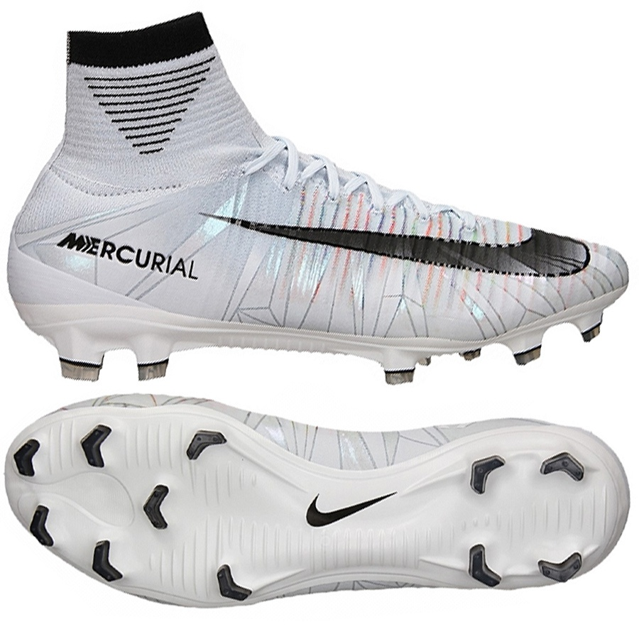 Buty Nike Mercurial Superfly V CR7 FG 852511 401