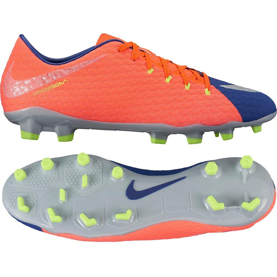 Buty Nike Hypervenom Phelon III FG 852556 409