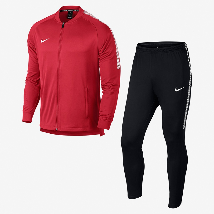 Dres Nike Men`s Dry Squad Football Tracksuit 859281 657