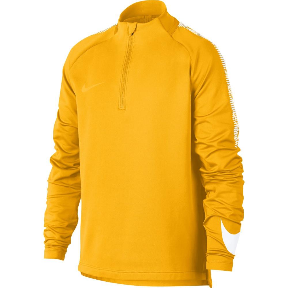 Bluza piłkarska Nike B Dry Squad Drill Top Junior 859292 845