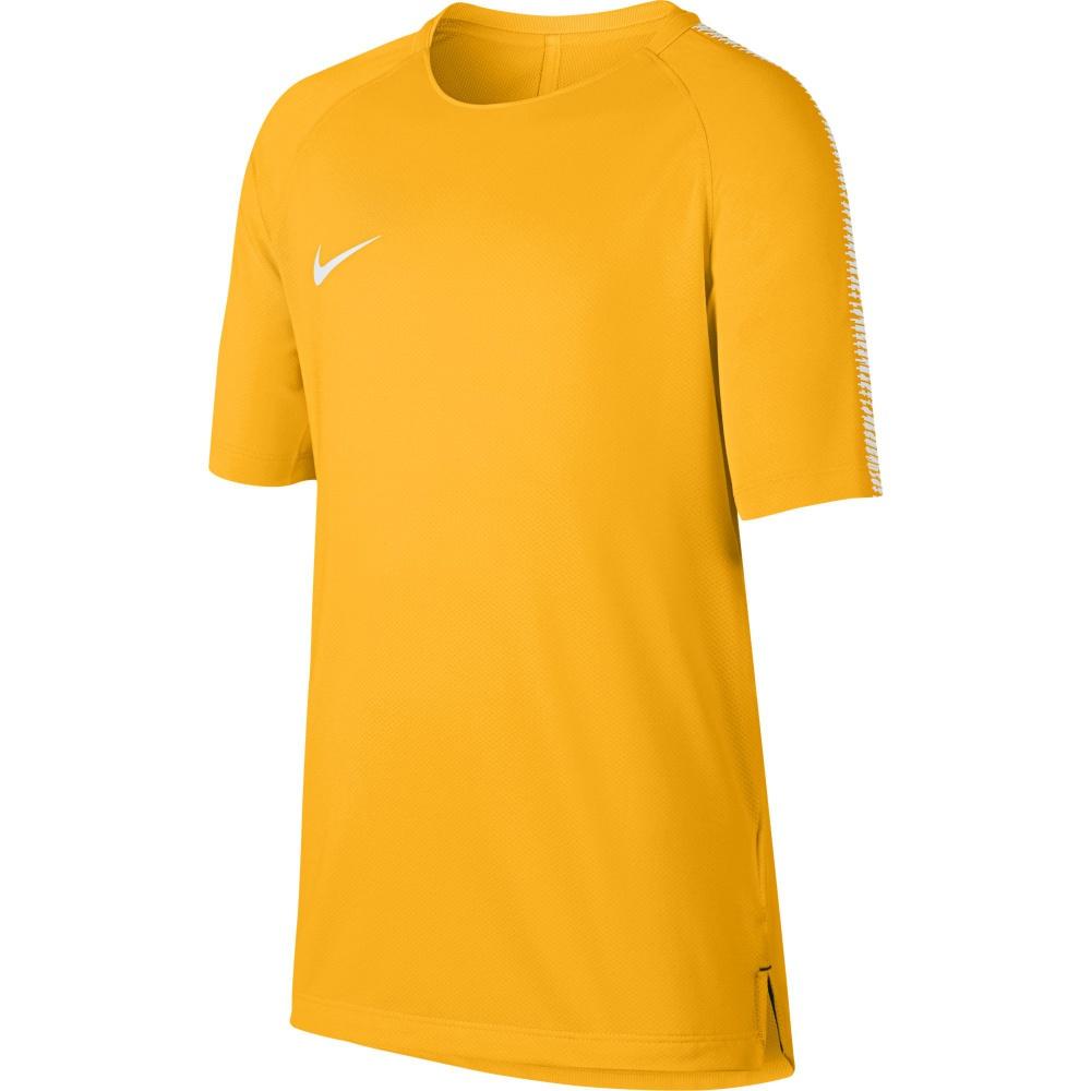 Koszulka Nike B BRT Squad Top SS Junior 859877 845