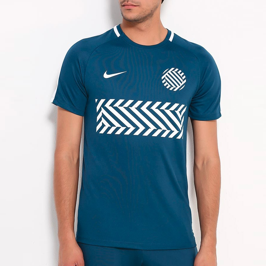 Koszulka Nike Boys' Dry Academy Football Top 859936 425