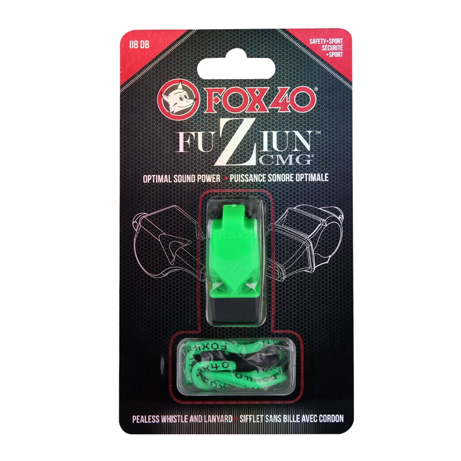 Gwizdek Fox 40 Fuziun CMG