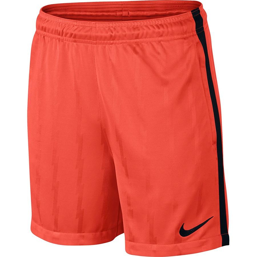 Spodenki Nike Y NK DRY SQD SHORT JAQ KZ 870121 852