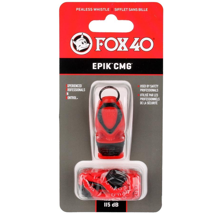 Gwizdek Fox 40 Epik