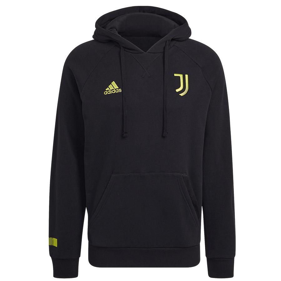 Bluza adidas Juventus Travel Hoodie GR2911