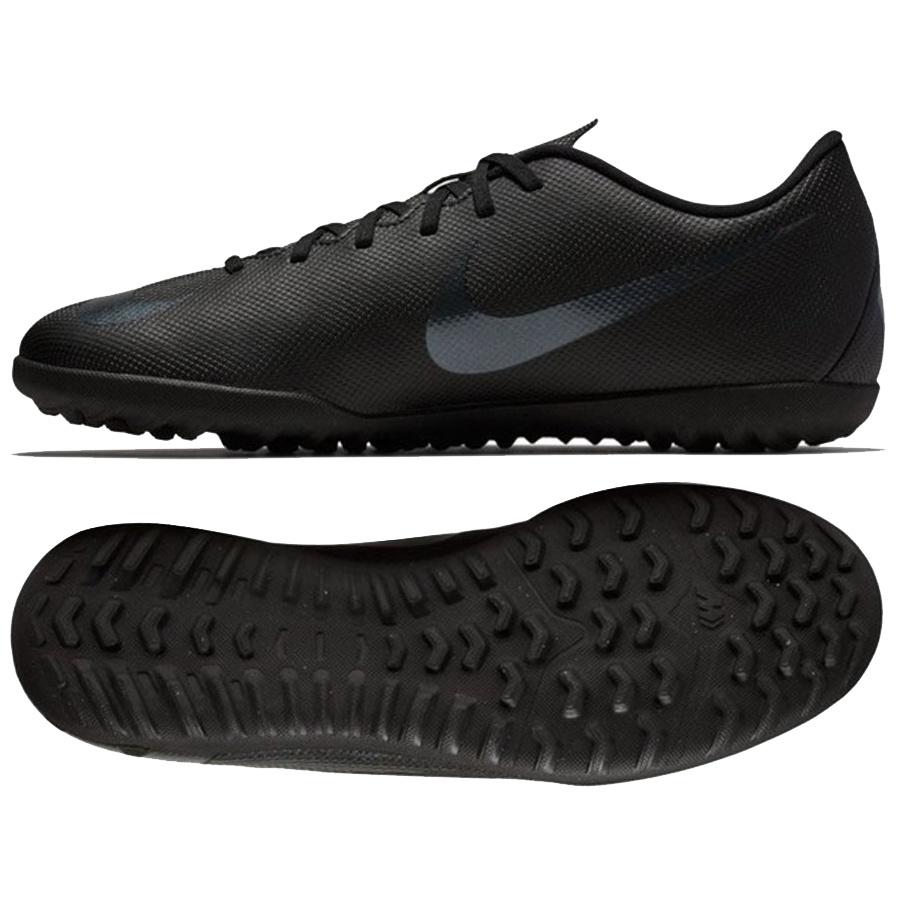 Buty Nike Mercurial Vapor 12 Club TF AH7386 001