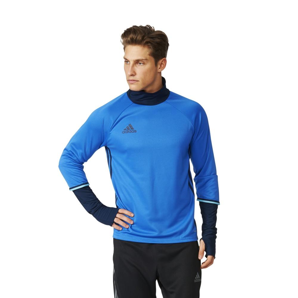 Bluza adidas Condivo 16 TRG Top AB3064