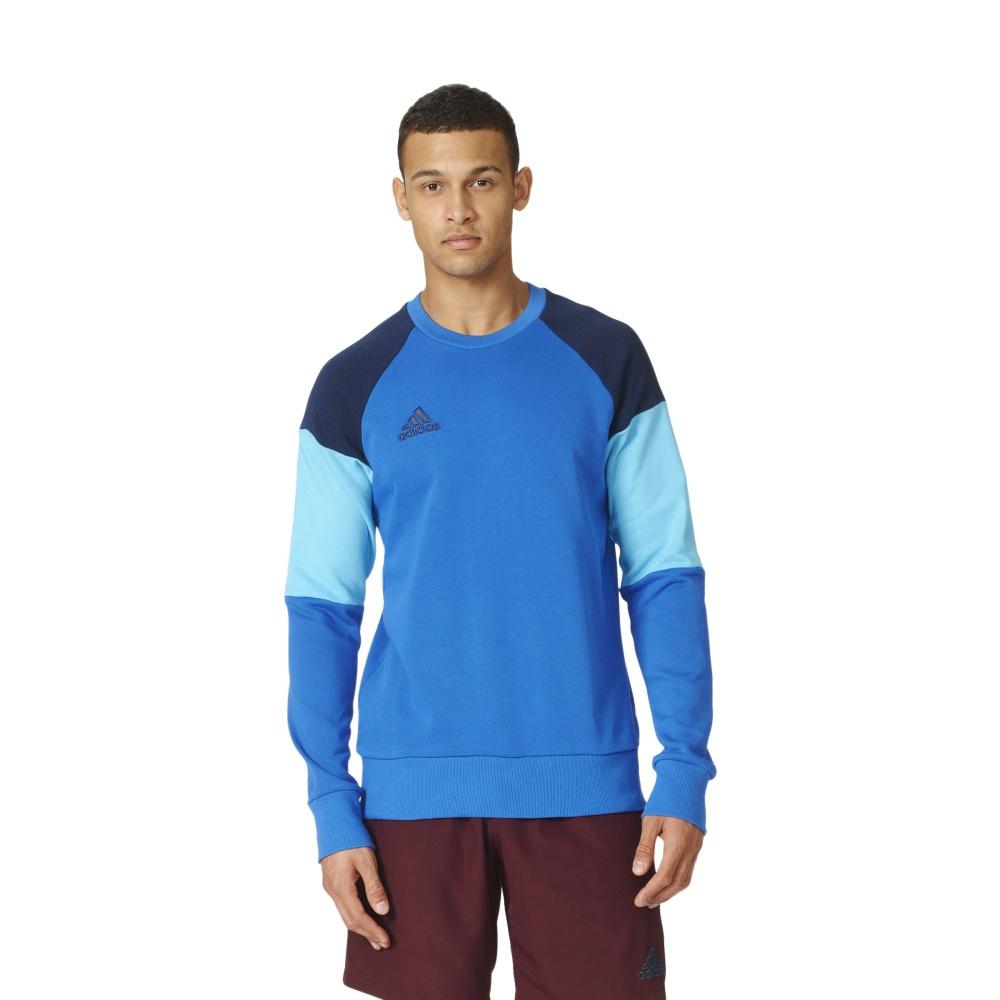 Bluza adidas Condivo 16 Swt Top AC4300