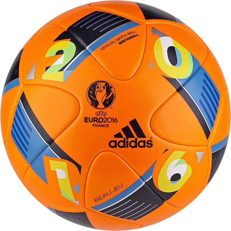 Piłka adidas Euro 16 Winterball AC5451