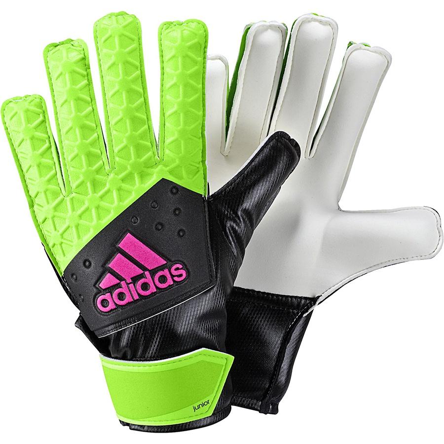 Rękawice adidas ACE Junior AH7813