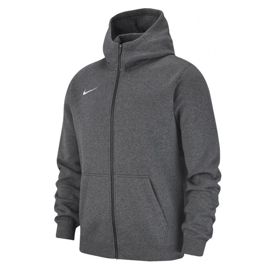 Bluza Nike Hoodie FZ Y Team Club 19 AJ1458 071