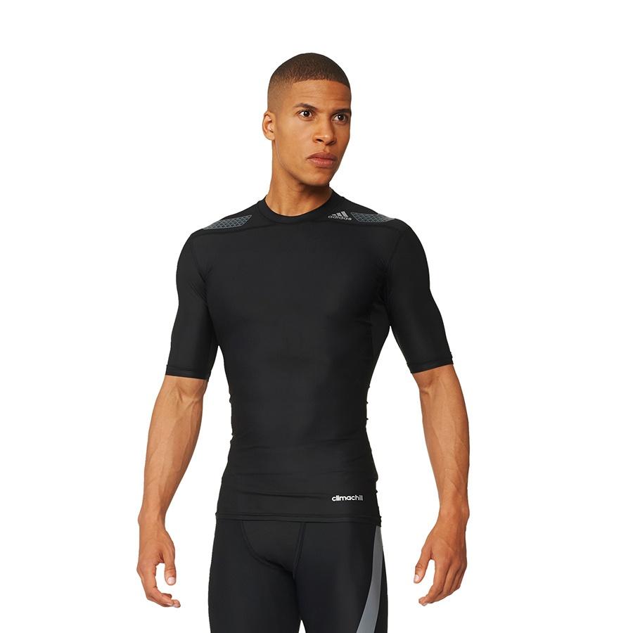 Koszulka adidas Tech Fit Power SS AJ4889