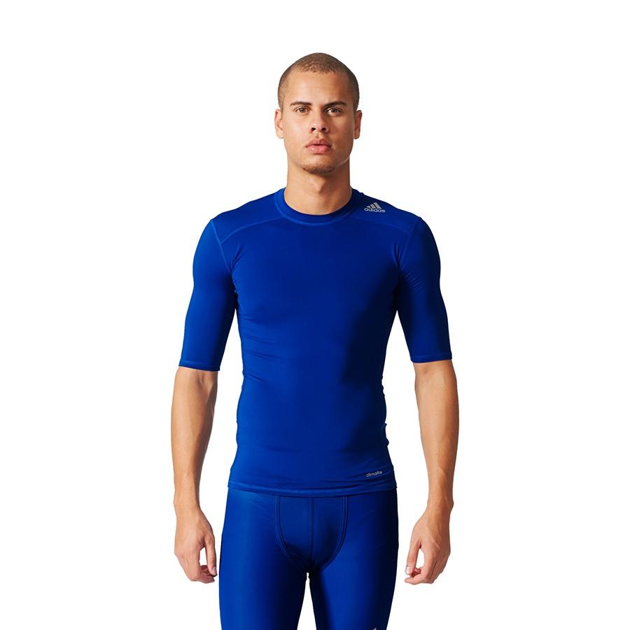 Koszulka adidas Tech Fit Base SS AJ4971