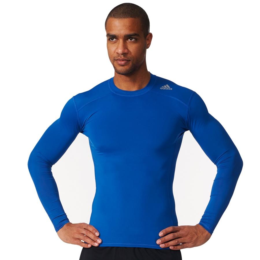 Koszulka adidas Techfit Base LS AJ5019