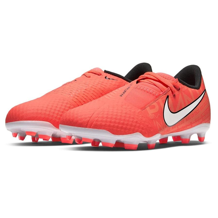 Buty piłkarskie Nike Phantom Venom Academy FG JR AO0362 810