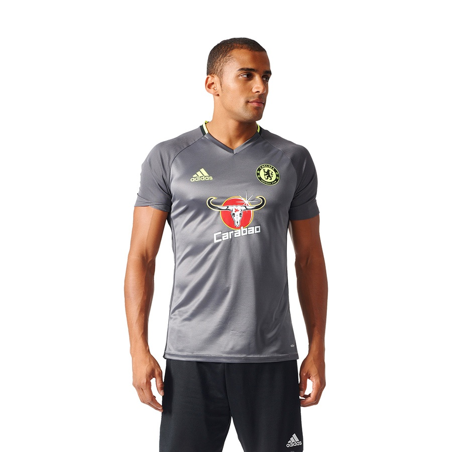 Koszulka adidas Chelsea FC Authentic Training Jersey AP5627