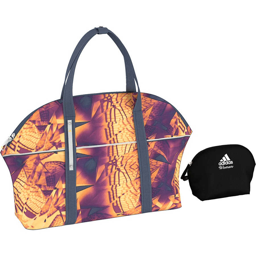 Torba adidas Perfect Gym Tote Graphic 1 AY5400