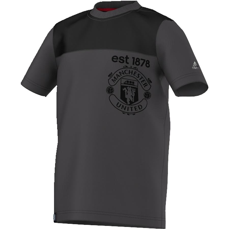 T-Shirt adidas Football Club MUFC Tee AY6818