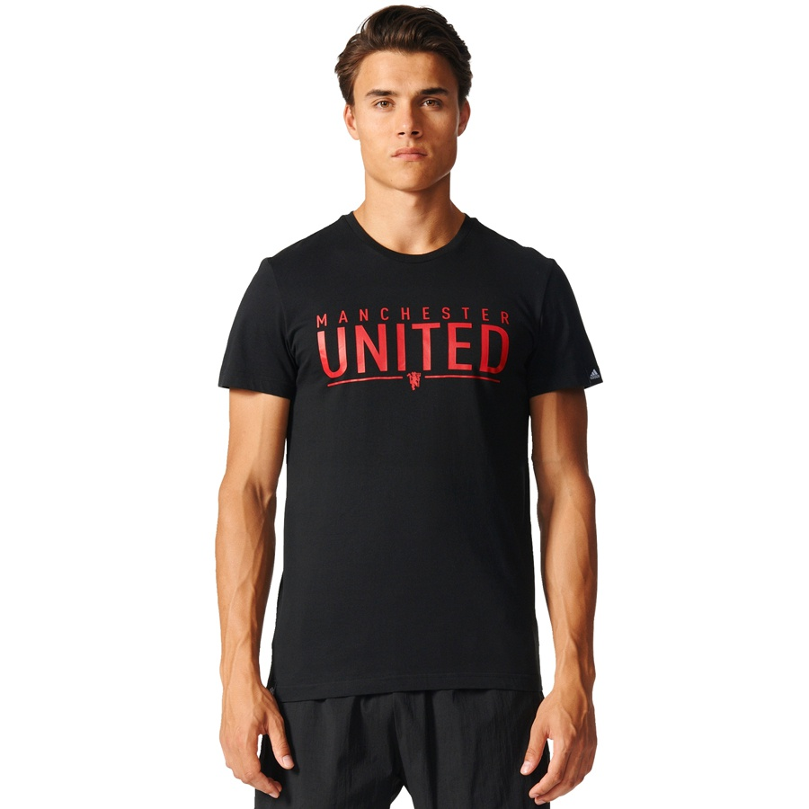 Koszulka adidas MUFC GR TEE BET AZ9845