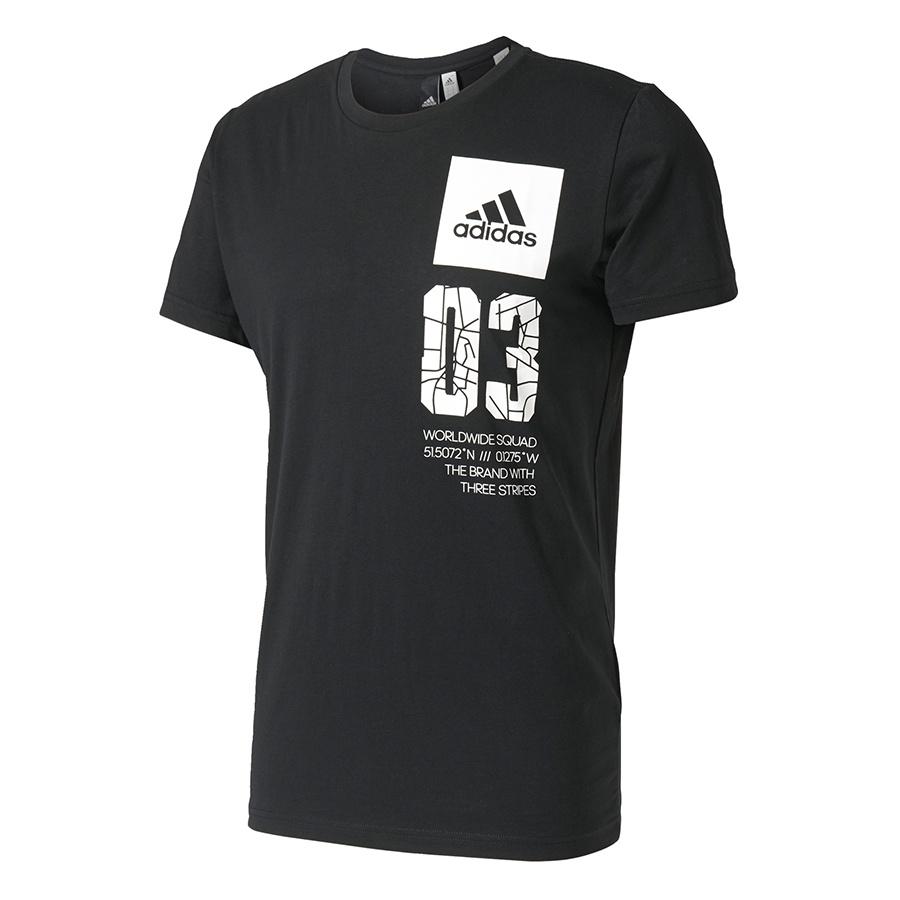 Koszulka adidas City London B45747