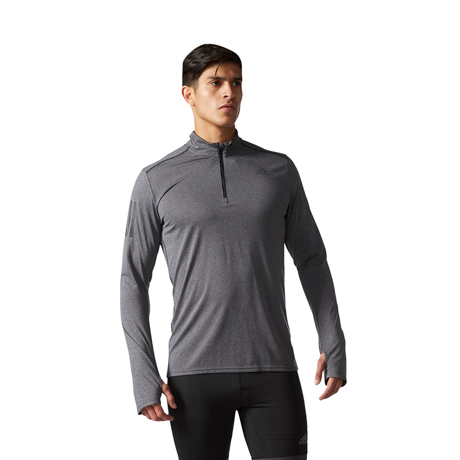 Bluza adidas Response long Sleeve Zip B47699