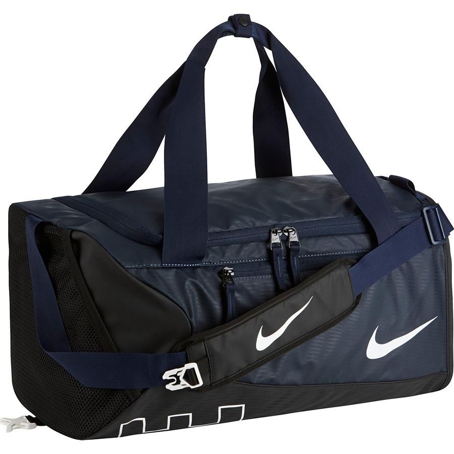 Torba Nike BA5257 451 Kids' Alpha Adapt Crossbody Duffel Bag