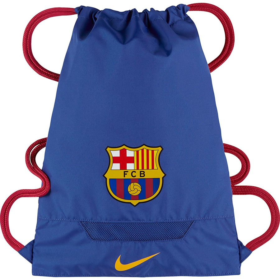 Plecak Worek Nike Allegiance Barcelona Gymsack BA5289 480