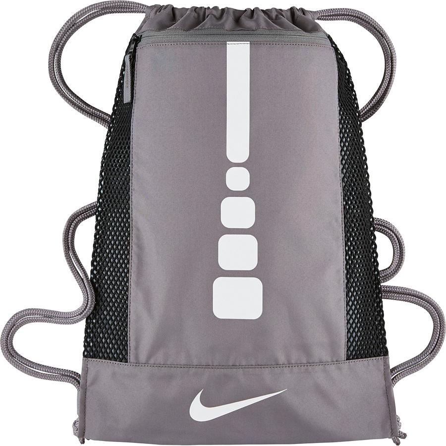 Plecak Worek Nike Hoops Elite Basketball Gym Sack BA5342 011