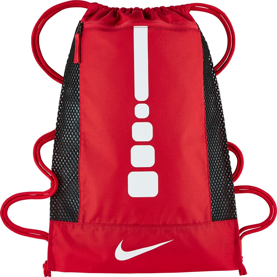 Plecak Worek Nike Hoops Elite Basketball Gym Sack BA5342 657