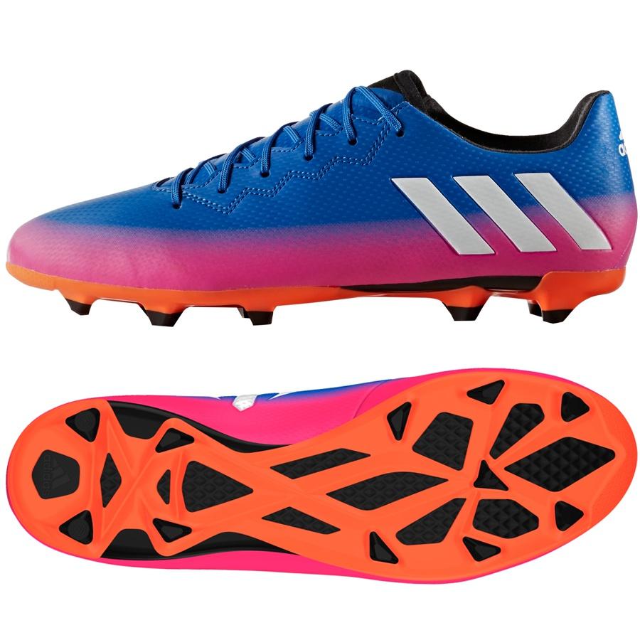 Buty adidas Messi 16.3 FG BA9021