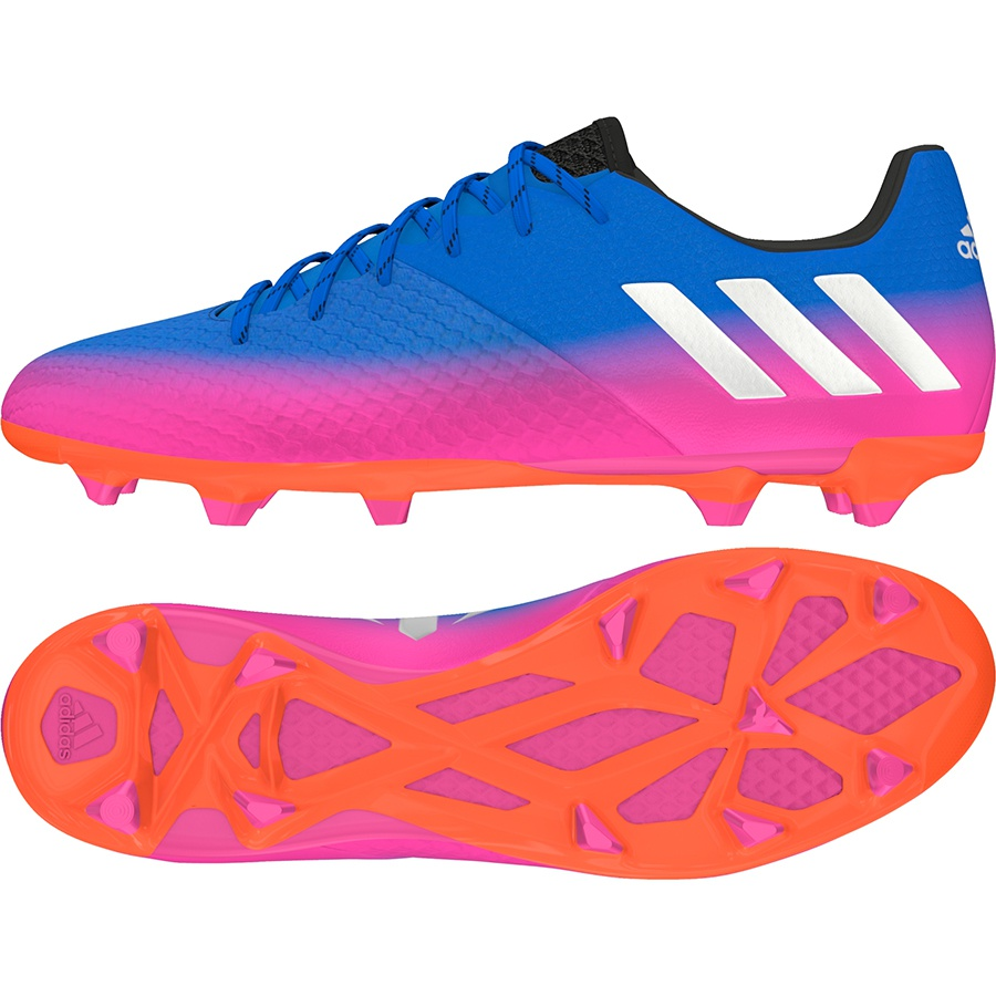 Buty adidas Messi 16.2 FG BA9145