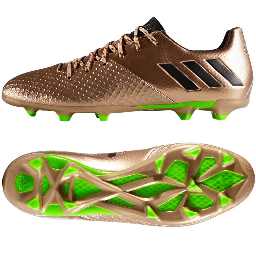 Buty adidas Messi 16.2 FG BA9834