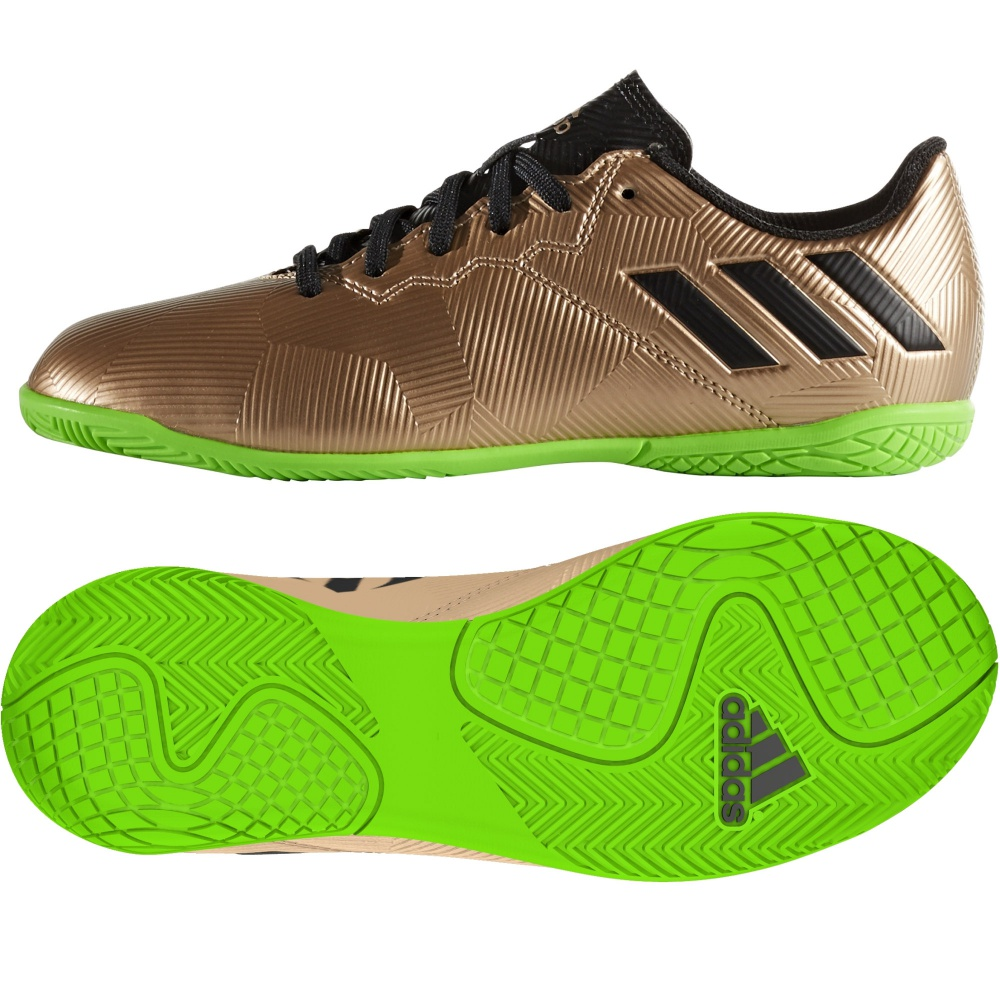 Buty adidas Messi 16.4 IN J BA9863