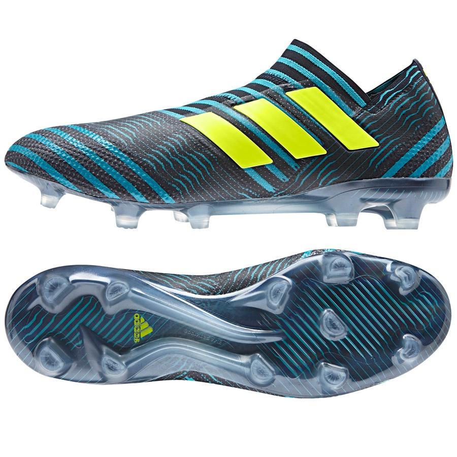 Buty adidas Nemeziz 17+ 360 Agility FG BB3677