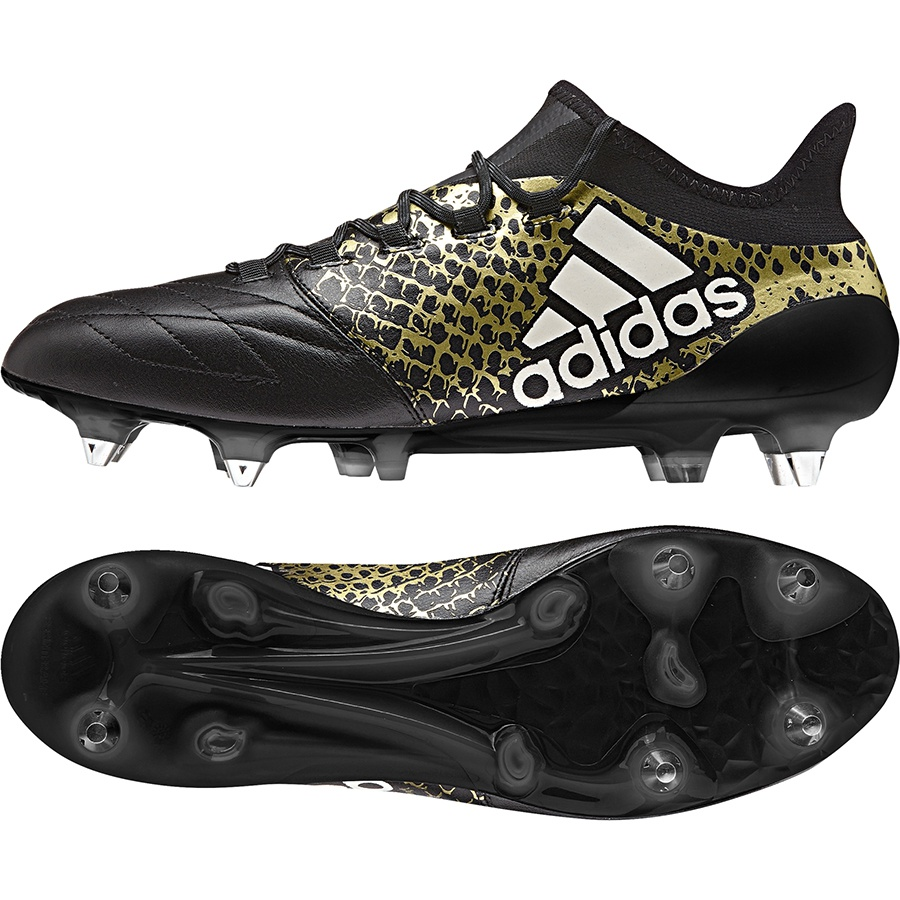 Buty adidas X 16.1 Leather BB4190