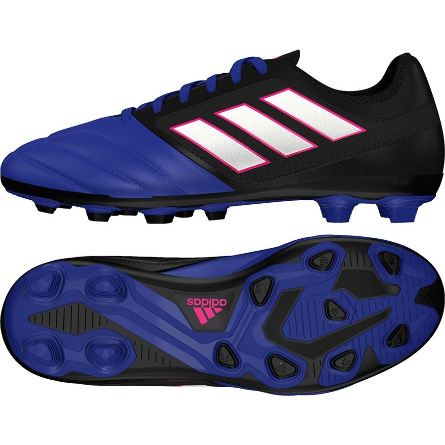 Buty adidas ACE 17.4 FxG J BB5592
