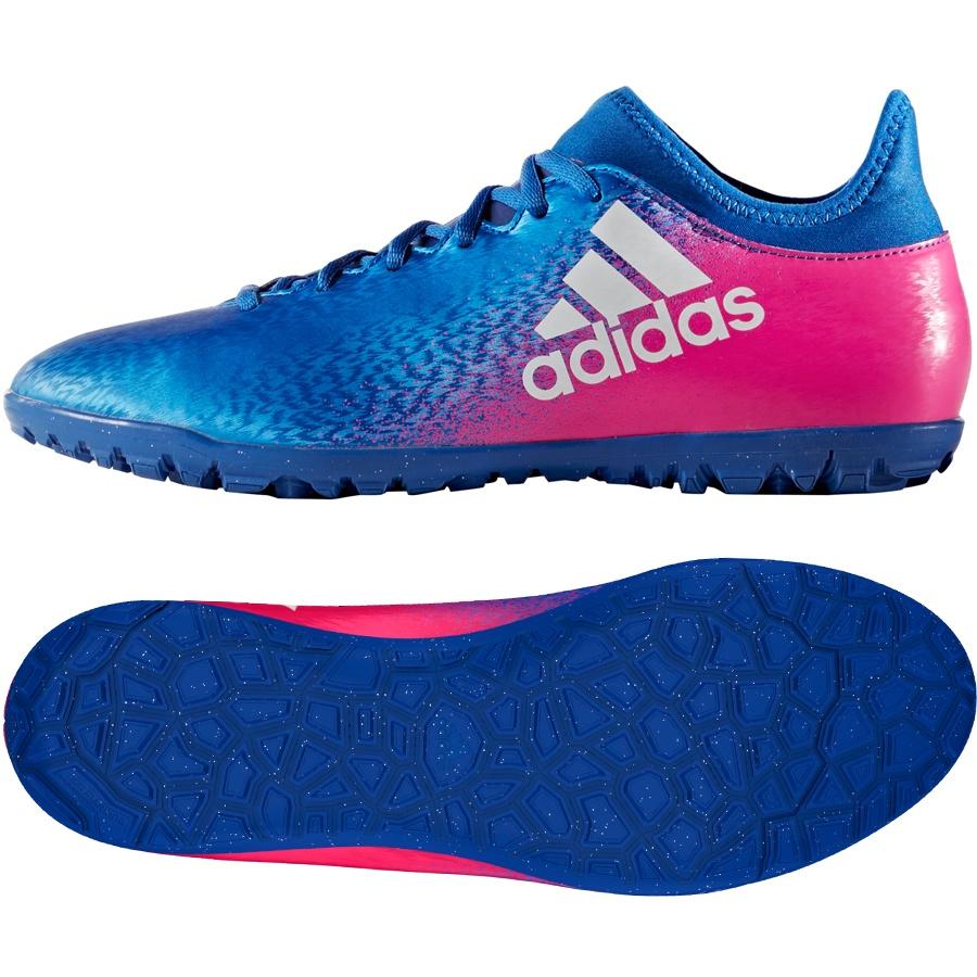Buty adidas X 16 TF BB5665