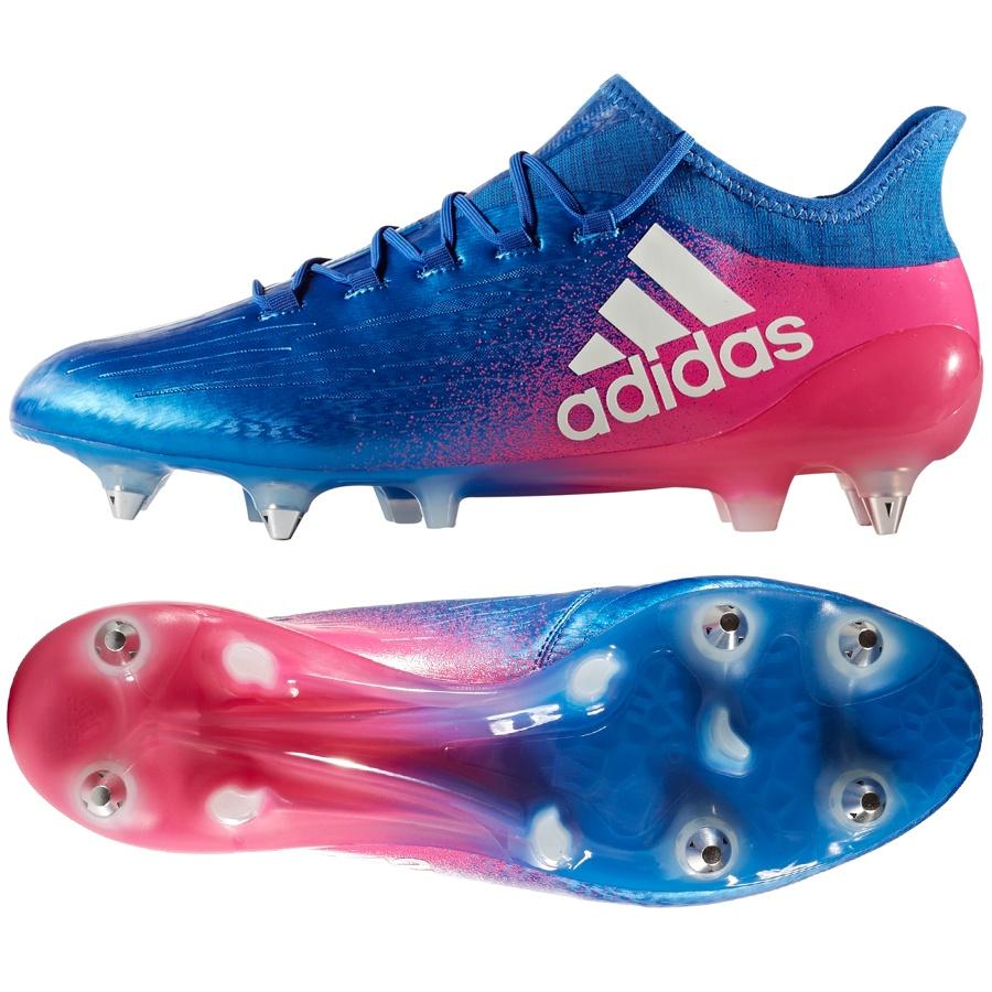 Buty adidas X 16.1 SG BB5739