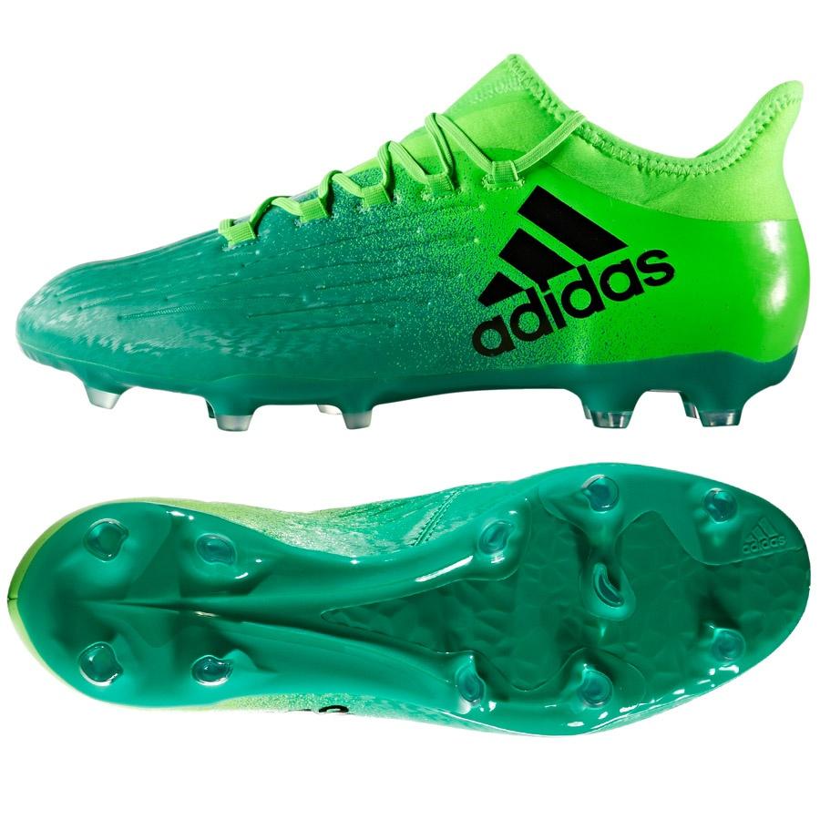 Buty adidas X 16.2 FG BB5850