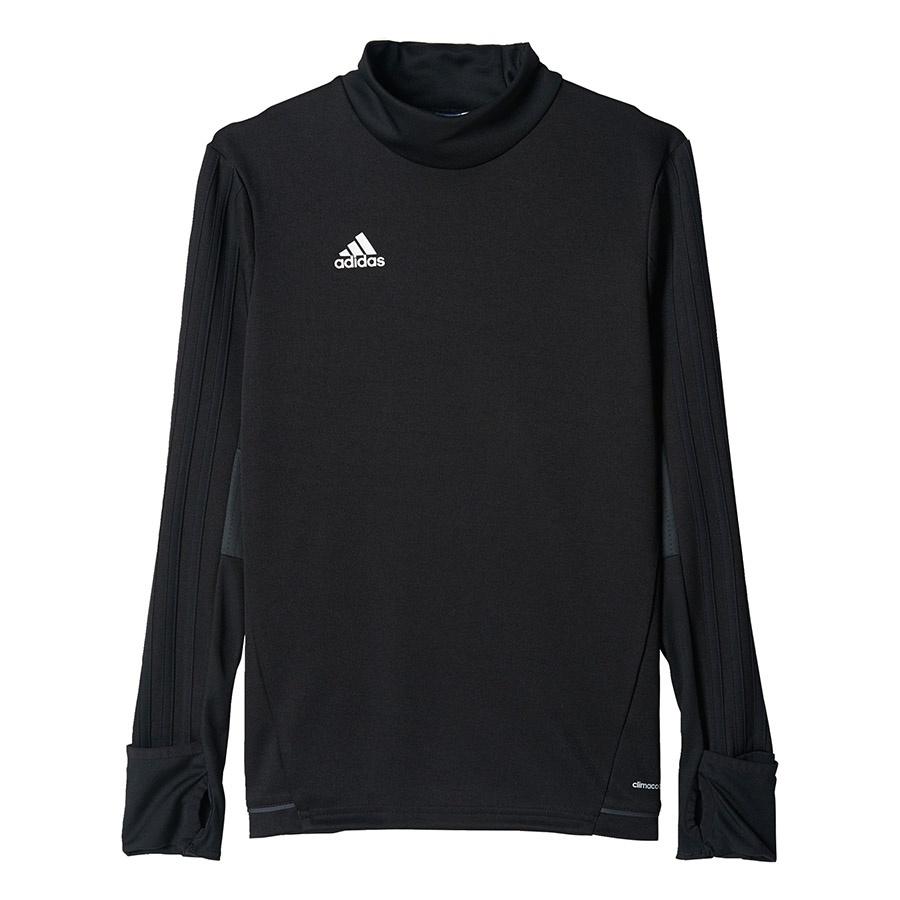 Bluza adidas Tiro 17 TRG TOP BK0293