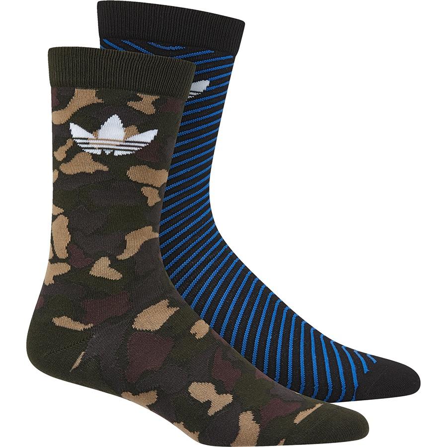 Skarpety adidas Originals Thin Crew Sock BK5818