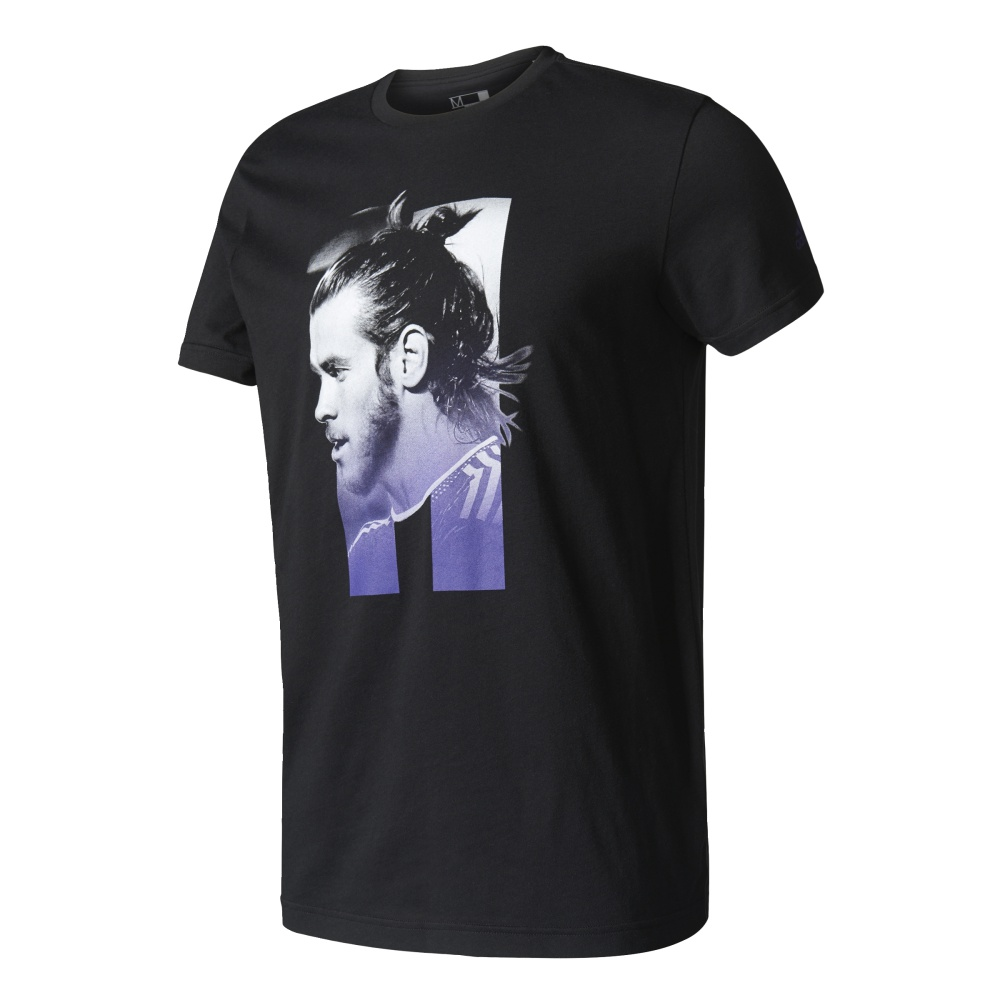 Koszulka adidas Bale BP7272