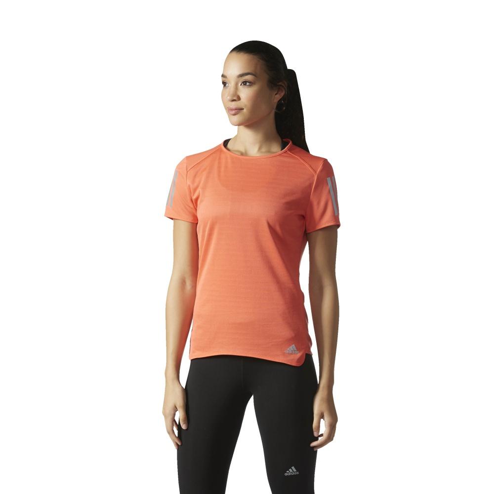 Koszulka adidas Response Short Sleeve Tee W BP7460